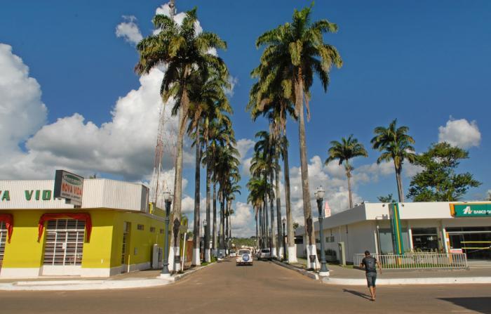 Registros desta quinta-feira, 21 de agosto: Sol e calor predominaram, em todo o Acre. A mínima foi 15,8ºC, em Brasileia, e a maxima, 35,2ºC, em Tarauacá. Na capital acreana, a menor temperatura foi 16,8ºC e a maior, 33,6ºC. Confira os extremos do Brasil.