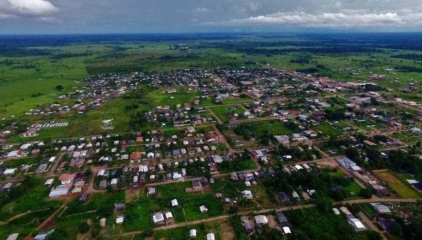 Friagem à vista! Acre, Rondônia e sul do Amazonas serão atingidos por onda de frio.